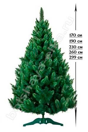 Iskusstvennaja-elka-so-svetlo-zelenymi-konchikami-gustaja-№6-(1)