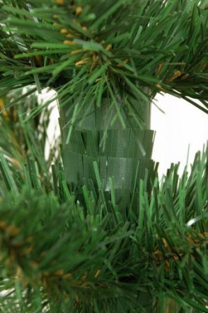 Iskusstvennaja elka zelenaja №1 (4)