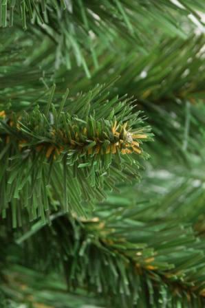 Iskusstvennaja elka zelenaja gustaja №2 (3)